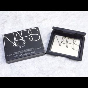 NARS Highlight Powder Blush ALBATROSS